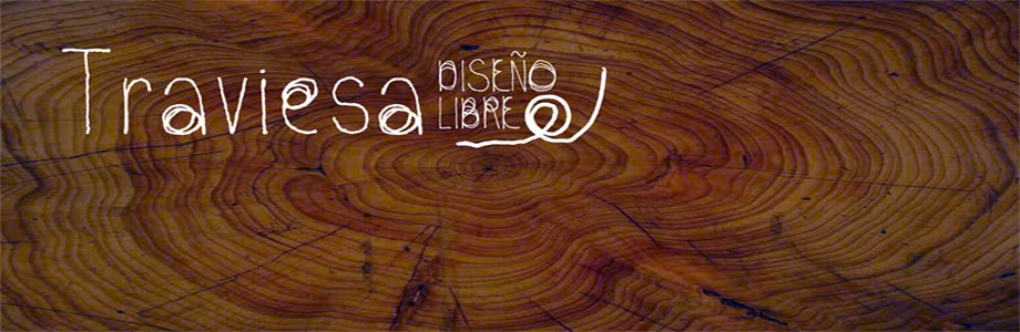 Traviesa Diseo Libre
