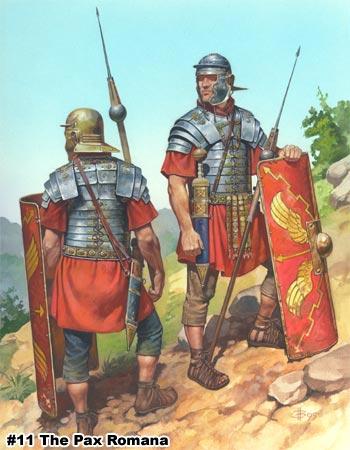 The Elder Scrolls V: Skyrim - Página 3 Roman