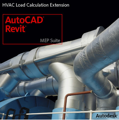 AutoCAD MEP: HVAC Load Calculation Extension For AutoCAD MEP and Revit MEP | Hvac Drawing Autocad Mep 2008 |  | AutoCAD MEP