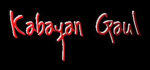 Kabayan Gaul