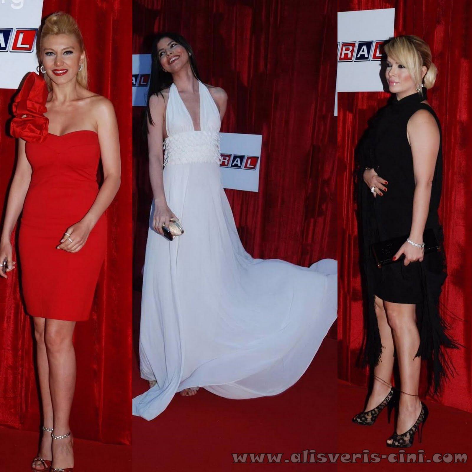Kral tv müzik ödülleri 2010 felaketi
