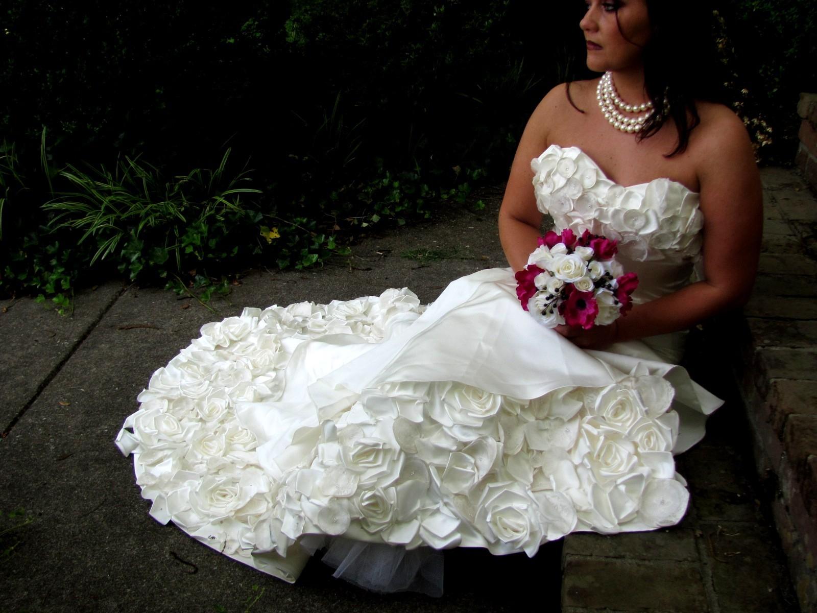Wedding Gowns Fairy Tale Wedding Part 1 Ashlee Proffitt