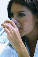 Drinking Water For Constipation on HCG Diet
