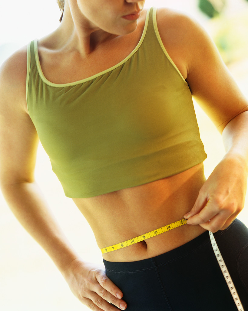 Ways to lose weight when nothing else works