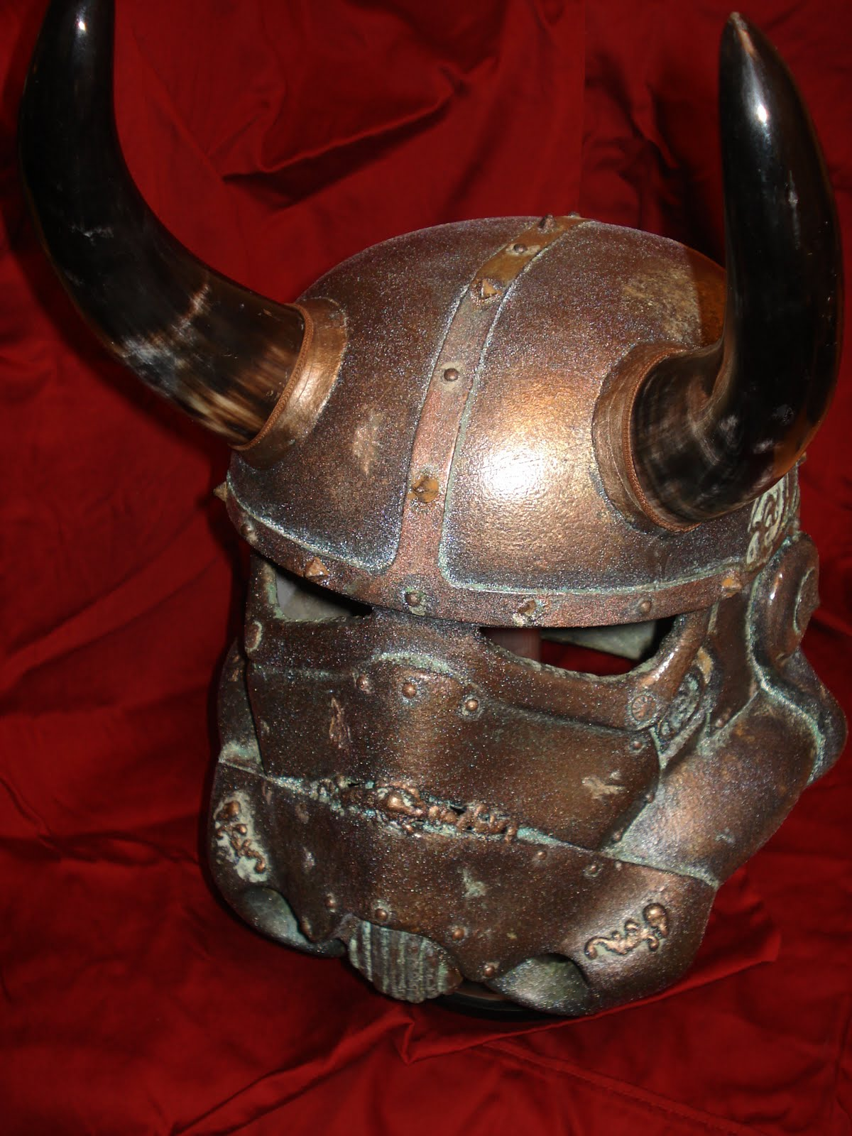 Why Is This the Only Existing Viking Age Helmet   At
