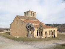 Iglesia románica de Nª Sª de las Vegas