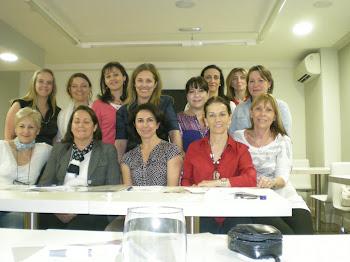 Mujeres LiderA