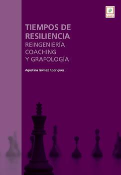 """Libro """"TIEMPOS DE RESILIENCIA"""""""