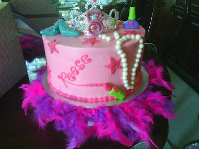 Dress-up Cake by jcstefanick on Cake Central