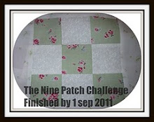 Nine-Patch Challenge