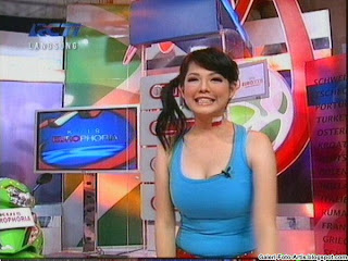 Description: presenter yang bikin 'Cenut-Cenut' [PIC] Rating: 4.5 ...