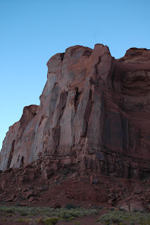 travel, USA, monument valley