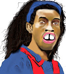Ronaldinho - Photoshop