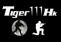 Airsoft Tiger111hk