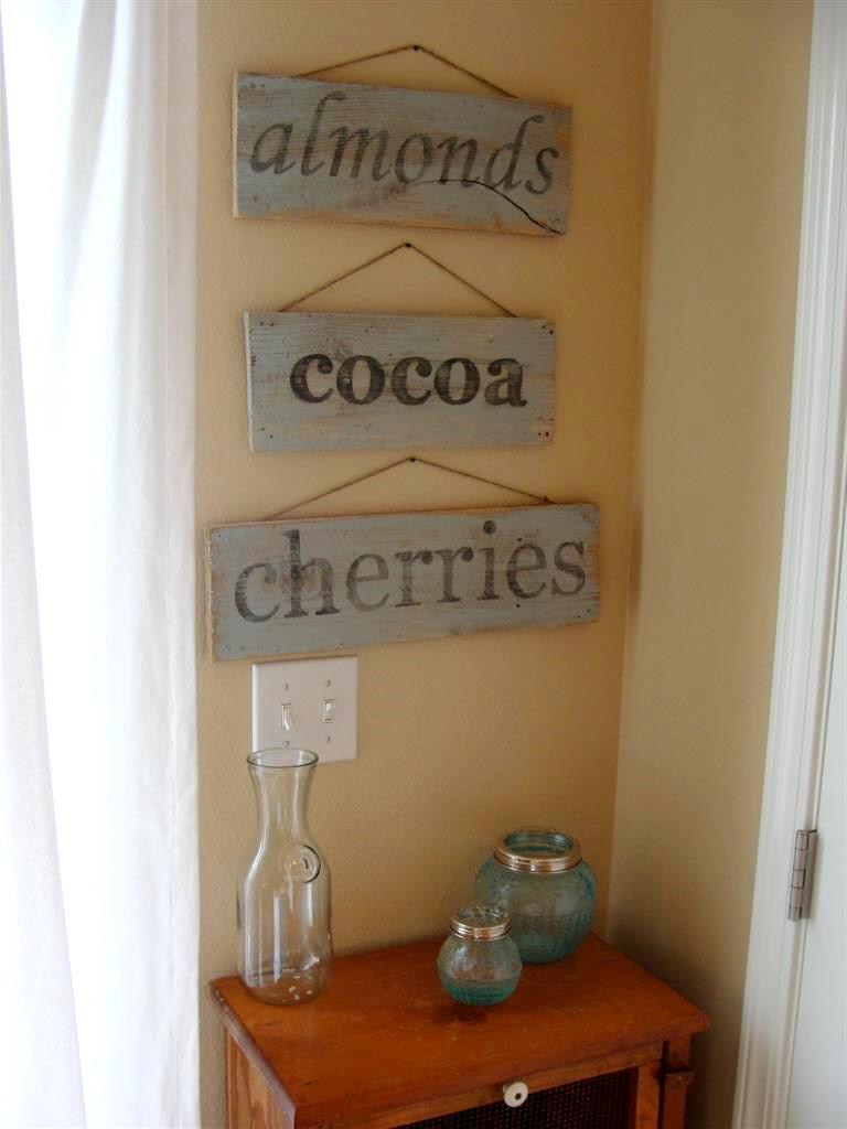 outstanding diy wooden signs tutorial