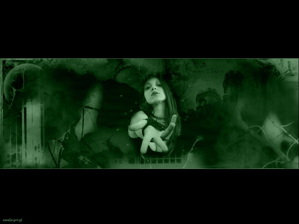 .::Banners Góticos y Oscuros::. Emeralds
