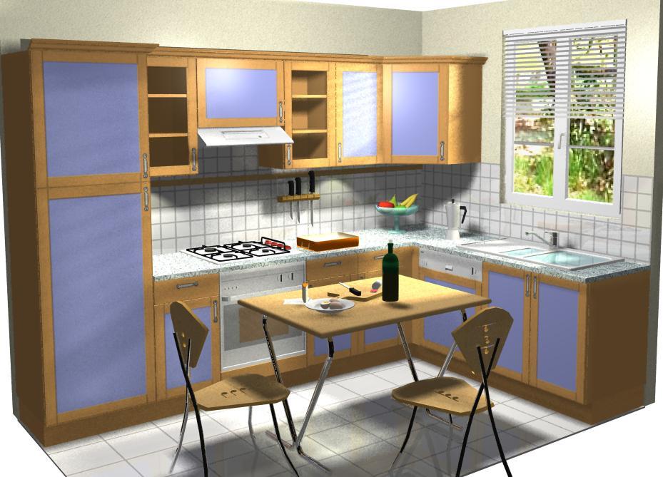 Instalando juegos kitchendraw 4 0 for Programa diseno exteriores