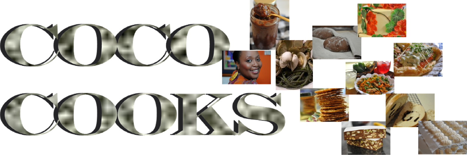 Coco Cooks
