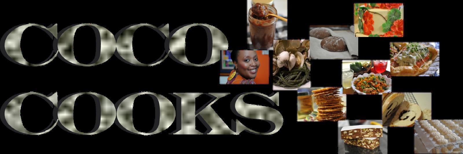 Coco Cooks