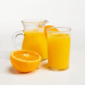 minuman kaya vitamin c
