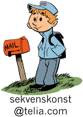 Mail me: