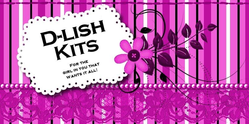 D-lish Kits