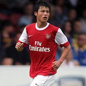 Ryo_Miyaichi_Arsenal