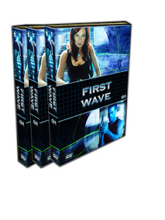 First Wave DVD