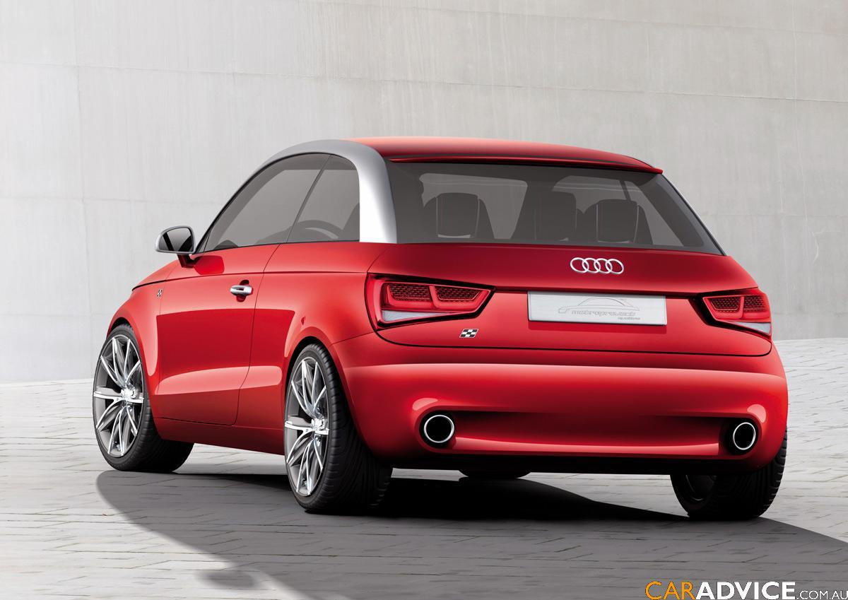 Audi A1 El N 233 Mesis Del Mini