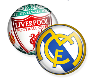 Prediksi Liverpool vs Real Madrid