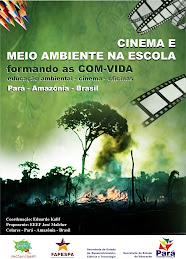 Projeto Cinema e Meio Ambiente.Materiais