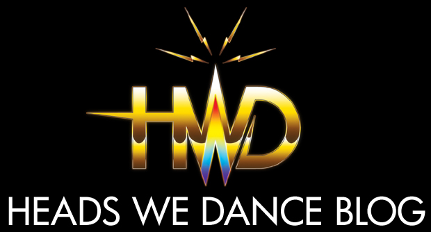 HEADS WE DANCE