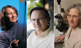 2009 Nobel Tıp Ödülü Açıklandı