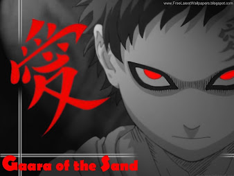 #39 Naruto Wallpaper