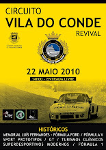 Regresso das corridas a Vila do Conde