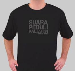 suara palestin!!