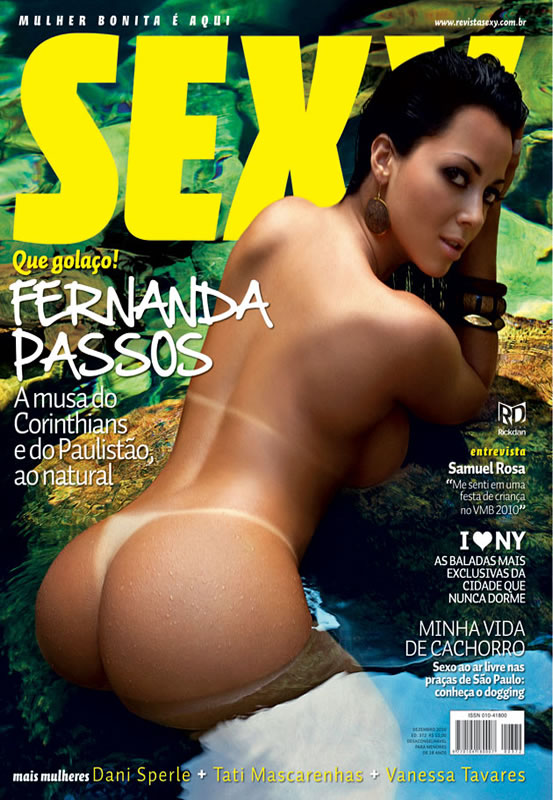 Revista Sexy