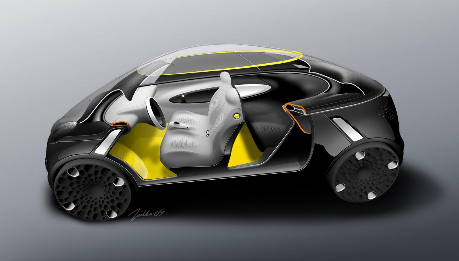 voiture du futur michelin design challenge un concours pour les tendances de demain. Black Bedroom Furniture Sets. Home Design Ideas
