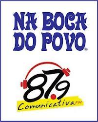 Rádio Comunicativa 87,9