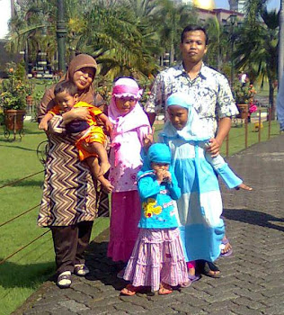 Foto My family