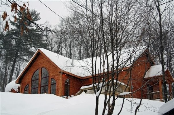 Ottawa gatineau cottage chalet louer en outaouais 4 for Chambre a louer a ottawa