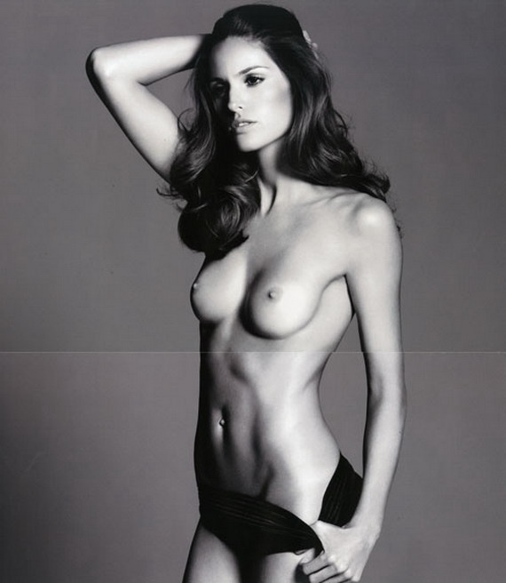 Think, victoria secret adriana lima naked are not