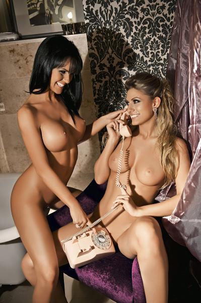 Kovacs%2BDia%2B%2526%2BKari%2BKata1 Sexy Naked Women Wearing Ladies Bra And Hot Ladies Panties Photo Pics