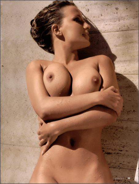 nude Charlotte engelhardt