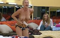 Australian big brother nude women
