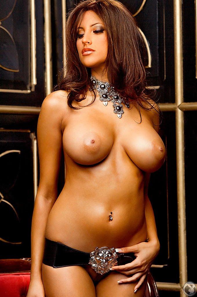 Christina Model Nude Video
