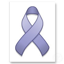 Ribbon for Esophagus Cancer