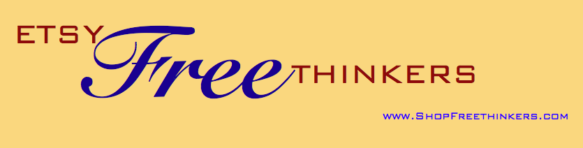 Etsy Freethinkers