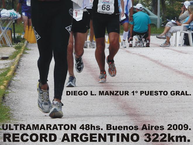 DiegoManzur_Ultramaratonista