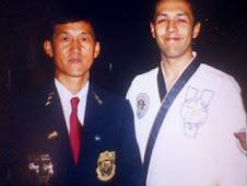 Master G.K.Lee
